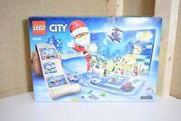 Lego 60268 City Advent Calendar 2020