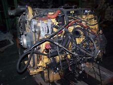 Caterpillar C13 Engine - Twin Turbo - C-13 C13 C 13 CAT - DIESEL ENGINE FOR SALE