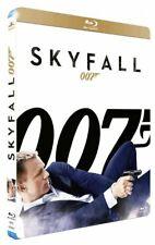 Skyfall James Bond Blu Ray Neu unter Boden (wie Cellophantüten