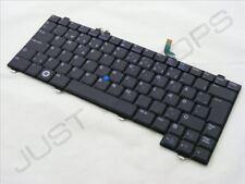 Dell Latitude XT XT2 XFR Danish Keyboard Dansk Danmark Tastatur 0MM435 MM435 LW