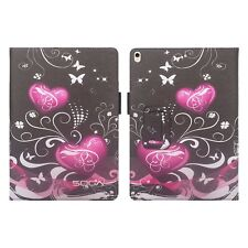 For Apple iPad Pro 10.5 Tablet Case Hybrid PU Leather Wallet Pouch Flip Cover