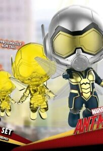 Ant-Man and the Wasp - Wasp Cosbaby-HOTCOSB490