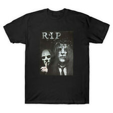 Joey Jordison Rest In Peace 1991–2021 Thank You Slipknot Band T-Shirt S-5 XL