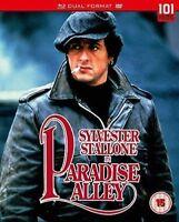 Paradise Alley Blu-Ray + DVD Nuevo Blu-Ray (101FILMS328)