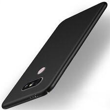 360° Shockproof Ultra Slim Matte Hard Back Cover Case For LG G3 G4 G5 G6 V10 V20