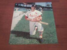 Ken Boyer St. Louis Cardinals 8 X 10 Photo