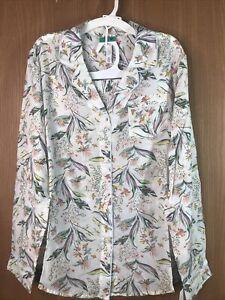 Gilligan & O'Malley pajama set size medium