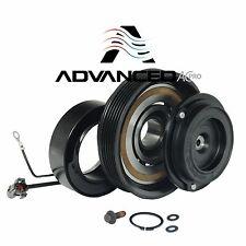 New AC Compressor Clutch FITS:  2003 - 2006  Hyundai Santa Fe V6 3.5L DOHC ONLY