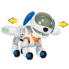Paw Patrol Toy Robo Dog RoboDog Action Pack Pup Badge Nickelodeon Kids NEW!