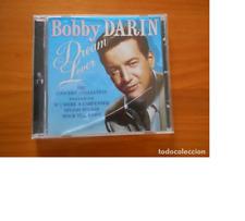CD BOBBY DARIN - DREAM LOVER (8E)