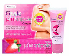 FINALE PINK NIPPLE CREAM NATURAL SOFT WITHIN 4 WEEKS