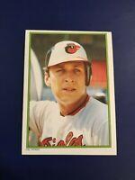 1986 Topps Glossy All Star # 14 CAL RIPKEN JR Baltimore Orioles $$$ LOOK !