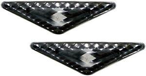 FORD MONDEO MK3 (00-07) SIDE REPEATER INDICATORS - DIAMOND BLACK