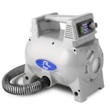 Rigo Compressore a bassa pressione Turbina Multirigo TMR140/6 con AEROGRAFO MRI
