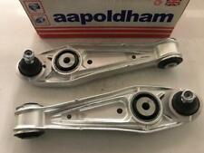 Pour Porsche Boxster Cayman 2.5 2.7 3.2 3.4 99-10 2X Avant / Arrière Bas De Bras