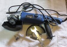 125mm Angle Grinder 900W Taurus  - FOR PARTS/ REPAIR - Gear box not working