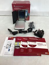 PalmOne Tungsten T5 Handheld with Manual-Charger -Box-Cd's