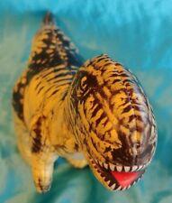 Tyrannosaurous Rex Vinyl Leather T-Rex Dinosaur Vinylsaurous Good Stuff 1999