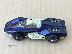 1970 Hot Wheels Redline Up Roar Sizzlers Mexico
