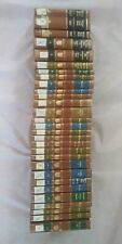Great Books of the Western World Encyclopedia Britannica 29 Vols 1952 ex library