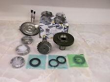Land Rover Freelander IRD piñón de la rueda, refrigerador aceite, 7 cojinete, 4