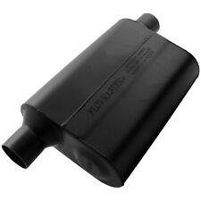 """Flowmaster 942449 Super 44 Muffler 2.25"""" Offset Inlet/Offset Outlet Same Side"""