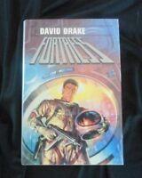 David Drake - FORTRESS - 1ST - INSCRIBED