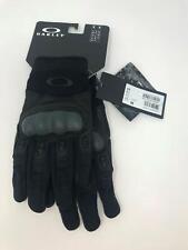 Unisex Adults Oakley Factory Plot Gloves, Size M - Black
