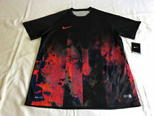 Nike Flash CR7 Soccer Shirt 714964-010 XL Ronaldo Messi Neymar Real Madrid Barca