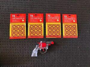 Brand New Cap Gun Set with 288 shots!