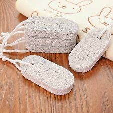 Pumice Stone Foot Smooth Body Care Scrub Dead Skin Manicure Remover Pedicure New