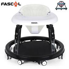 Fascol Lauflernhilfe Gehfrei Gehhilfe Laufhilfe Kind Lauflernwagen Baby Walker