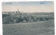 AK aus St. Ulrich, Garsten, Oberösterreich   (J2)