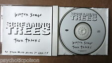 Screaming Trees – Winter Songs Tour Tracks  1992  Promo CD