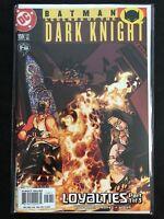 Batman: Legends of the Dark Knight #159 (Nov 2002, DC Comics) Loyalties 1 of 3