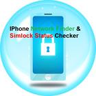 IPhone Network Finder & Simlock Status Checker