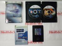 Perfect Dark Zero -Limited Collector's Edition (Xbox 360, 2005) -Steelbook case