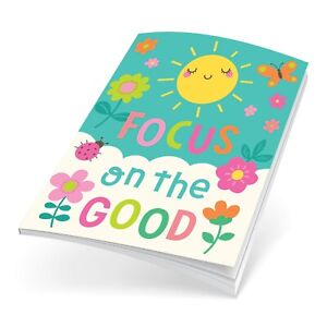 Notebook100 Page Lined Notebook Notes Note Pad Rainbow Notebook  (1418)