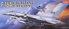Academy 1/72 General-Dynamics F-16A Fighting Falcon # 12444