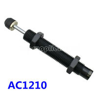 AC2540-2 M25 x 40mm Stroke Miniature Shock Absorber for Pneumatic Air Cylinder