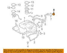 NISSAN OEM 2007 Sentra 2.0L-L4 Fuel-Gas Filler Cap  or Housing 17251ET00A