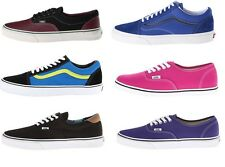 Vans Authentic, Era, Old School Shoes
