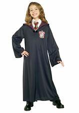 Rubie's Costume Costume Officiel Harry Potter Hermione Grainger - Version Standard - Robe Gryffindor avec fermoir Gr... - 884253
