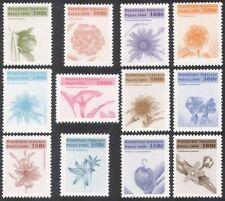 Togo 1999 Flowers/Plants/Nature/Cactus/Cacti/Lilies 12v set (n30709)