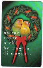 Natale 1997 - n°715/17-serie completa  Nuova