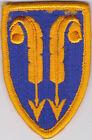 22nd support brigade - Ecusson / Insigne tissus -