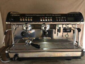 La Cimbali M39 Dosatron zweigruppige Espressomaschine - Gebrauchtgerät