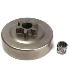3/8'' 6T Clutch Drum Chain Sprocket + Bearing For STIHL MS230 MS250 021 023 025