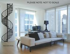 Modern Houses & Architecture Wall Stickers