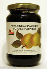 Canisius Prima Rinse Appelstroop Dutch Applespread 450g